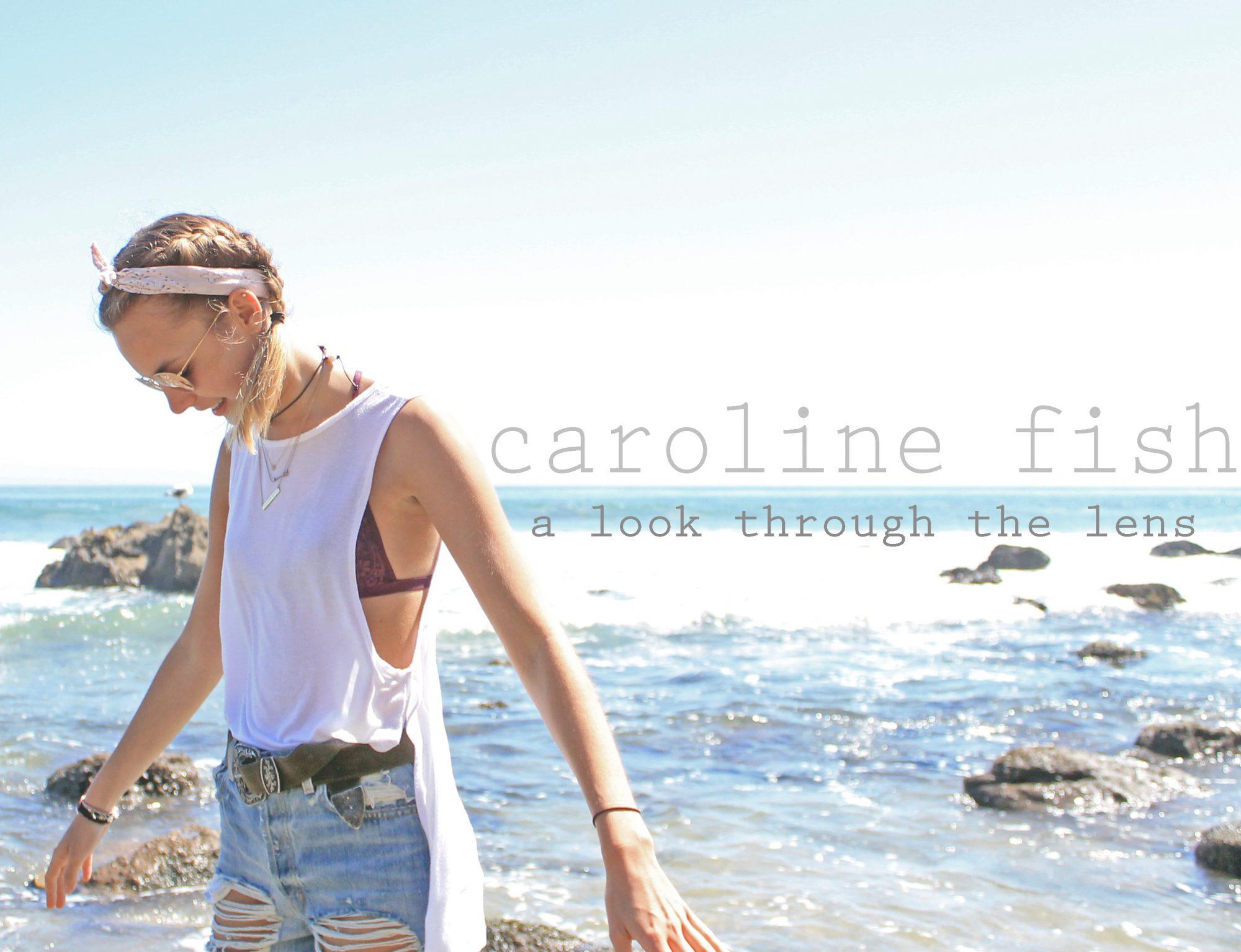 caroline fish
